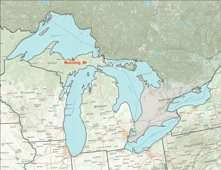 Great Lakes Image Munising MI